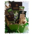 Luck of the Irish Gift Baskets - Creston BC Gift Basket Delivery