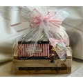 Sweet, just like You Gift Basket