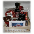 Cherry Delight GIft Basket - Creston GIft Baskets
