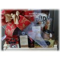Chocolate Explosion Gift Basket - Creston BC Gift Baskets