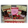 Chocolate Lovers Too Gift Basket - Creston GIft Baskets