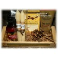 Tis the Season Gift Basket - Honey House Naturals