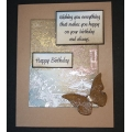 Birthday Greeting Card - Made in BC (08)