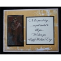 Mother's Day Greeting Cards - made in Creston BC