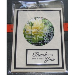 Thank You Greeting Cards - 03