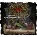 Chocolate Heaven Gift Basket - Marich Premium Chocolate