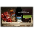 "Birthday ""Cheers"" Gift Baskets in Creston BC"