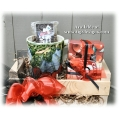 Cherry Charm Gift Basket - Made in Creston BC
