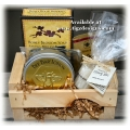 Honey House Naturals Gift Basket - Creston Gift Baskets