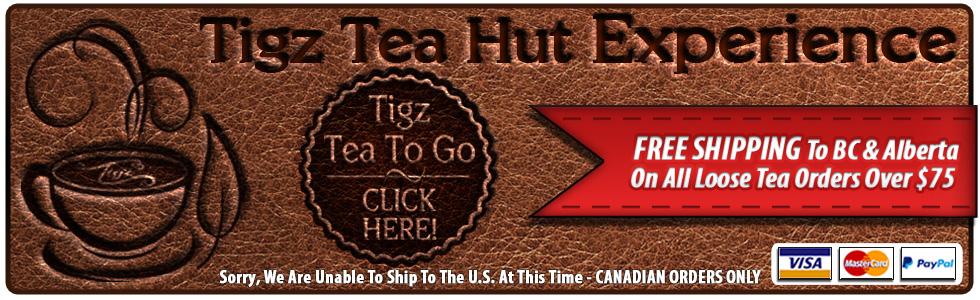 Tigz Tea Hut